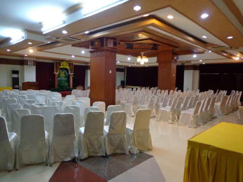 Purnama Room