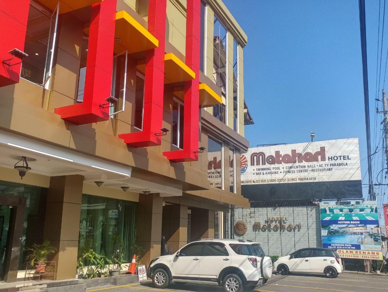 Hotel Matahari